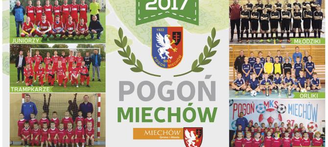 Kalendarz klubowy na 2017