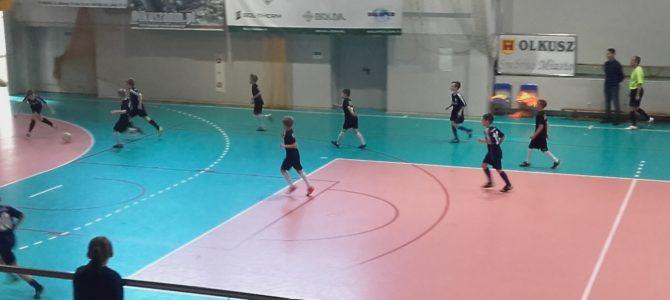 Orliki na turnieju w Olkuszu